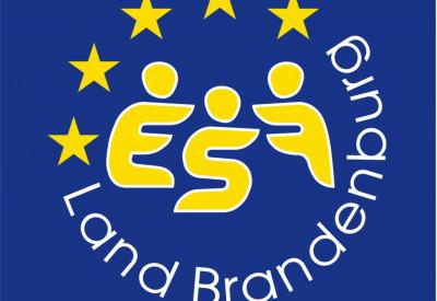 ESF invers gelb-blau