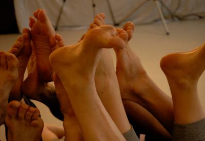 So. 10.12.2017 - Zeitgenössischer Tanz/ CONTEMPORARY DANCE