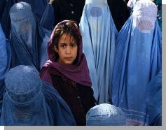 Do. 9.11.2017 – Die Geschichte der Frauenrechte und Herausforderungen für Frauen in Afghanistan von 1970 bis heute.