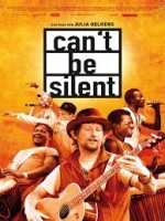 9. Dezember 2016 Filmabend: Can`t be silent