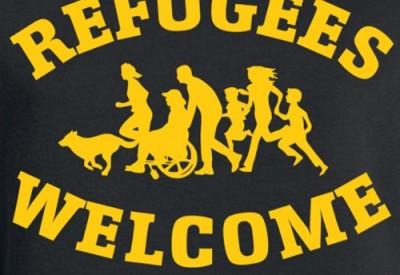 27.09.2016 LESUNG: Frauen-Berichte von Mut, Flucht und Fremdsein